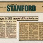 2006 - 11-15-2006 Stamford Advocate