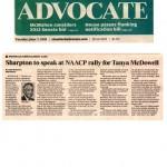 2011 - 06-07-2011 Stamford Advocate