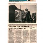 2011 - 06-08-2011 Stamford Advocate