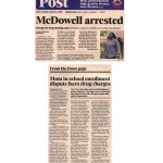 2011 - 06-11-2011 Connecticut Post
