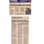 2011 - 06-12-2011 Connecticut Post