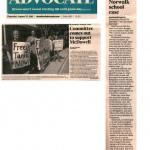2012 - 08-25-2012 Stamford Advocate