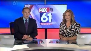 Fox 61 - Taser Causes Death