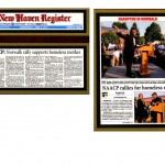 Framed-130 2 - New Haven Register