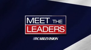 Meet the Leaders - Darnell Crosland
